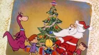Dino The Dinosaur's Christmas Tree