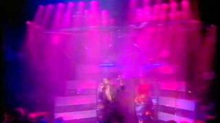 Sydney Youngblood - Sit And Wait TOTP (Original Broadcast)