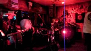 The Lo-Fi Cowboys - Baile de Muerte