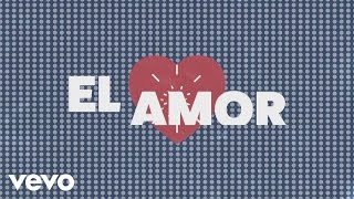 DJ PV - El Amor Resplandecerá (Lyric Video) ft. Julissa