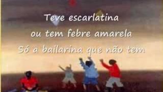 """Ciranda da Bailarina"" Chico Buarque & Edu lobo"