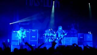 Mastodon Live @ 013 - Spectrelight