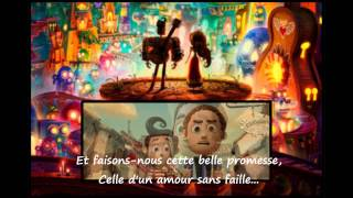 La légende de Manolo - Je serai là - Paroles / Lyrics
