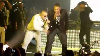 Don Omar Ft. Lucenzo, Daddy Yankee, Arcangel - Danza Kuduro (Remix) (Official Video) Live.mp4