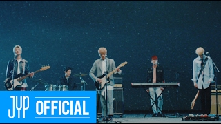 "DAY6 ""You Were Beautiful(예뻤어)"" Teaser Video #1"