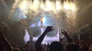 Kygo feat. John Newman Never Let You Go / Unreleased Live in Bodø at Parken Festival
