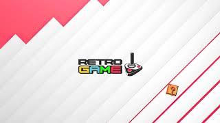Retro Games Intro 2018