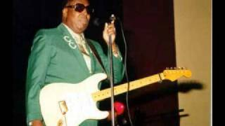 Clarence Carter- Patches