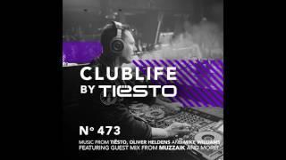 Tiesto supported Univz @ Club Life #473