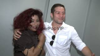 Chaka Khan  at Music Icon Chaka Khan and 'Hangover' Movie...