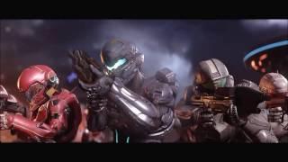 Halo 5 Tribute