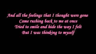Fantasia: Truth Is {Lyrics}