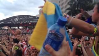 Tiësto @ Ultra Music Festival Miami 2016