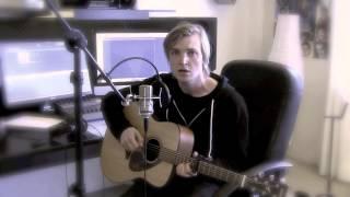 Danny Saucedo - Dör för dig  (Cover)