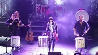 TAILOR Feat. Prime Circle & Just Jinjer - INDIAN
