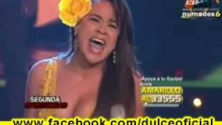 Dulce Lopez - Mi Buen Corazon (Coplas - S.O.)