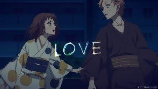 Let Me Love You [My 23 OTPs]