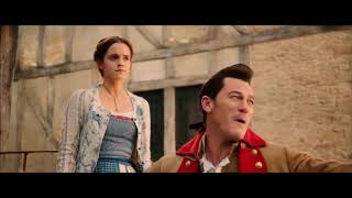 Beauty and the Beast  (2017) - Belle (Reprise) - Brazilian Portuguese