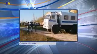 Crimea Crackdown Continues: Russia's FSB Stages Raids in Village