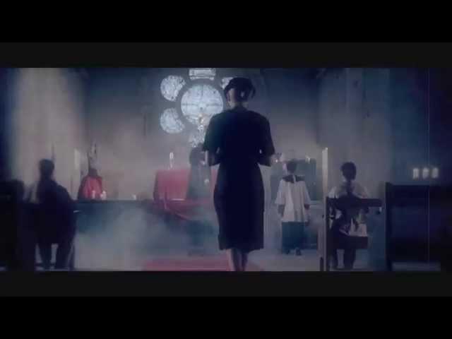 Videoclip de Powerwolf ''Army Of The Night''.