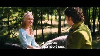 Cinderela - Trailer 1