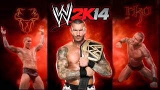 """2010/2014: Randy Orton 13th WWE Theme Song - """"Voices"""" (2nd WWE Edit/Arena Version) + DL ᴴᴰ"""