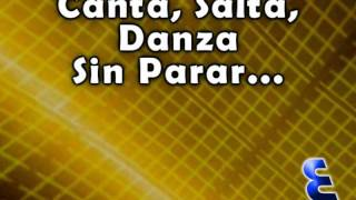 RC   Salta, Canta   Gabriel Diaz