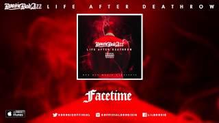 Boosie Badazz aka Lil Boosie - Facetime ft. Trey Songz (Audio)
