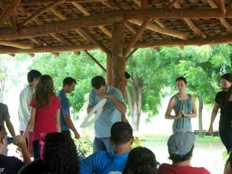 NPBC Nicaragua 2012