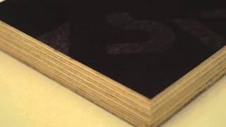Adım Plywood Sveza Birch-Huş Plywood Tanıtım Videosu