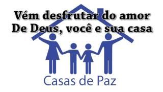 Família - Aline Barros (Letra)