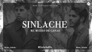 Sinlache - Me muero de ganas (Audio Oficial)