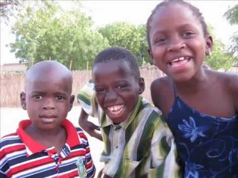 Arrivederci da InConTra Senegal