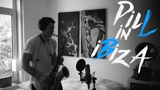 Mike Posner - I Took A Pill In Ibiza (Saxophone Cover)
