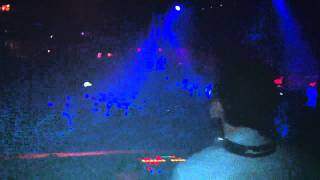 Joee Cons @ Guvernment NYE 2012 part3