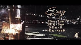 Eray - Karanlık (Official Audio) #F4İZ