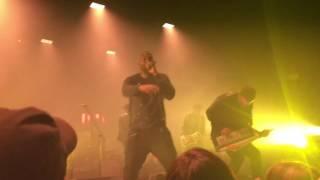 Gorillaz - Momentz (feat. De La Soul) - (Live at Printworks, London)