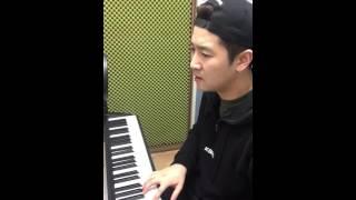 민기 - 한숨 (이하이 cover)