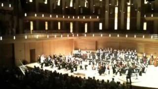 Strathmore concert