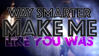 Nicki Minaj - Get On Your Knees ft. Ariana Grande (Lyric Video)