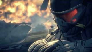 Crysis The Choosen Ones
