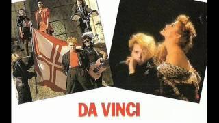 Da Vinci - Love Conquistador