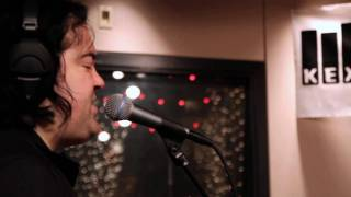 The Posies - The Glitter Prize (Live on KEXP)