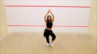 Mina Myoung | CL - DOCTOR PEPPER | Dance Cover
