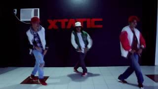 Fabulous - Round and Round / XTATIC / Jhanky Choreography