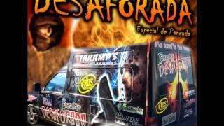 Fiorino Desaforada (Especial de Pancada) - Dj César