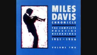 "Miles Davis - ""The Blue Room"" [Take 1] (Complete Prestige Recordings 1951-1956)"