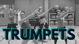 Trumpets- Zumba Choreography
