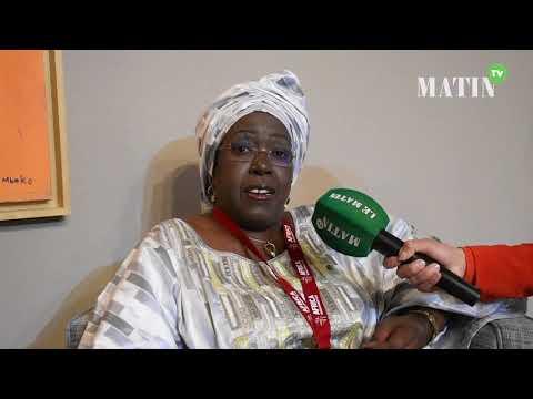 Video : FIAD 2019 : Khoudia Mbaye, Ministre de la promotion des investissement du Sénégal