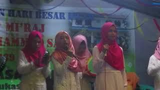REBANA HIDADIYAH (Himpunan Muda-Mudi Al-Hidayah)